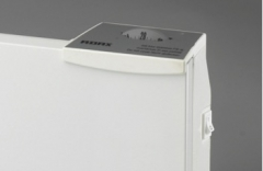 Atšķirība starp elektronisko un mehānisko termostatu
