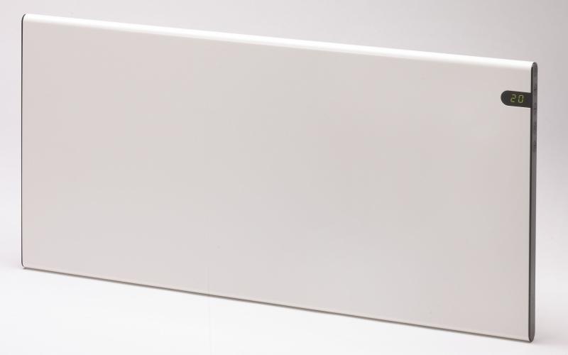 Elektriskais konvektors GLAMOX heating H30 H10 KDT White