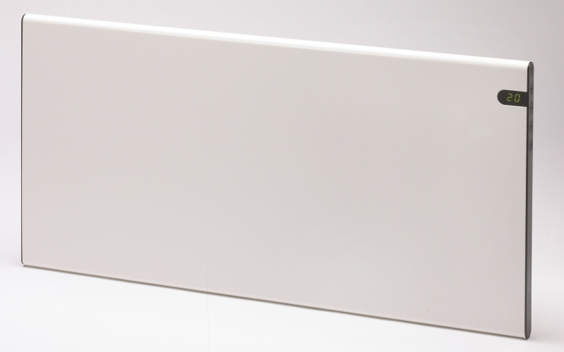 Elektriskais konvektors GLAMOX heating H30 H12 KDT White
