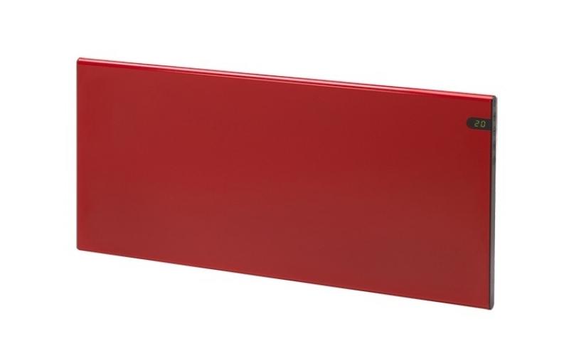 Elektriskais konvektors GLAMOX heating H30 H20 KDT Red