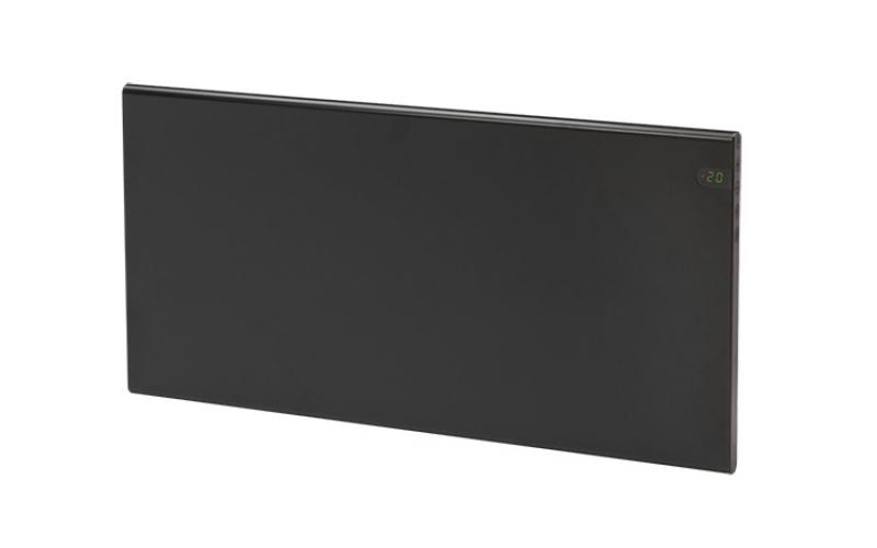 Elektriskais konvektors GLAMOX heating H30 H04 KDT Black