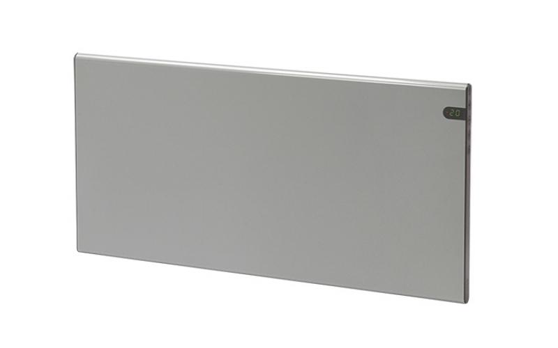 Elektriskais konvektors GLAMOX heating H30 H10 KDT Silver